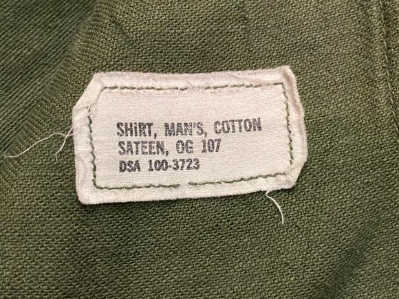 このミリタリーシャツ、もうお持ちですか!?(マグネッツ大阪アメ村店)_c0078587_12563721.jpg