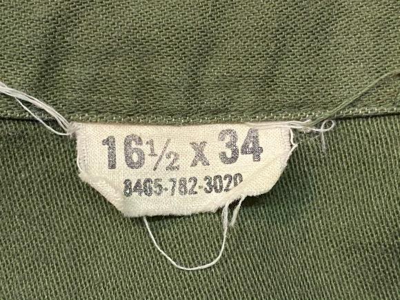 このミリタリーシャツ、もうお持ちですか!?(マグネッツ大阪アメ村店)_c0078587_12575784.jpg