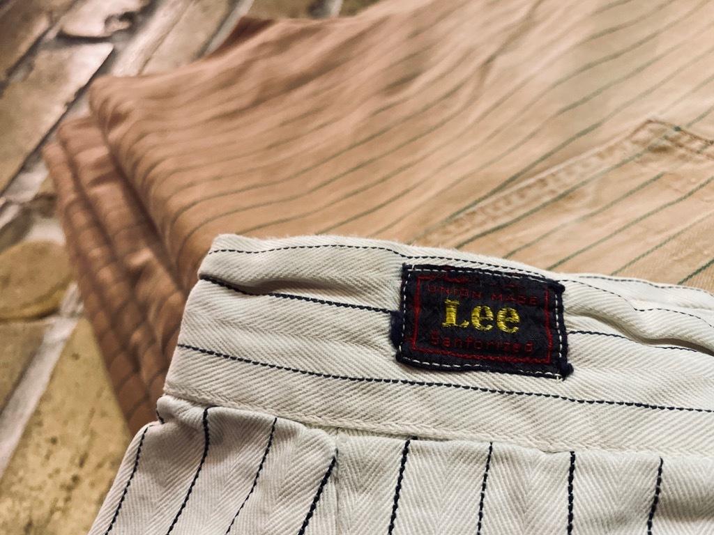 マグネッツ神戸店 6/3(水)Vintage Bottoms入荷! #1 Lee Item Part1 !!!_c0078587_18261652.jpg