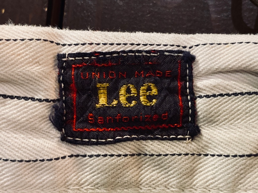 マグネッツ神戸店 6/3(水)Vintage Bottoms入荷! #1 Lee Item Part1 !!!_c0078587_19482711.jpg