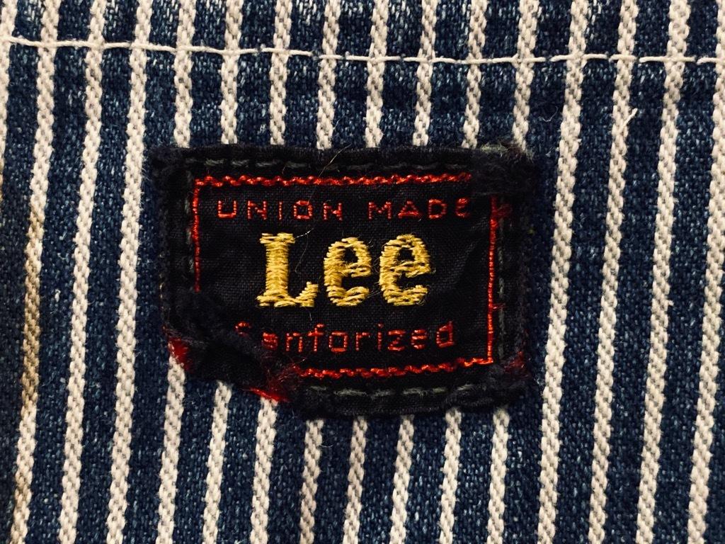 マグネッツ神戸店 6/3(水)Vintage Bottoms入荷! #1 Lee Item Part1 !!!_c0078587_19513579.jpg