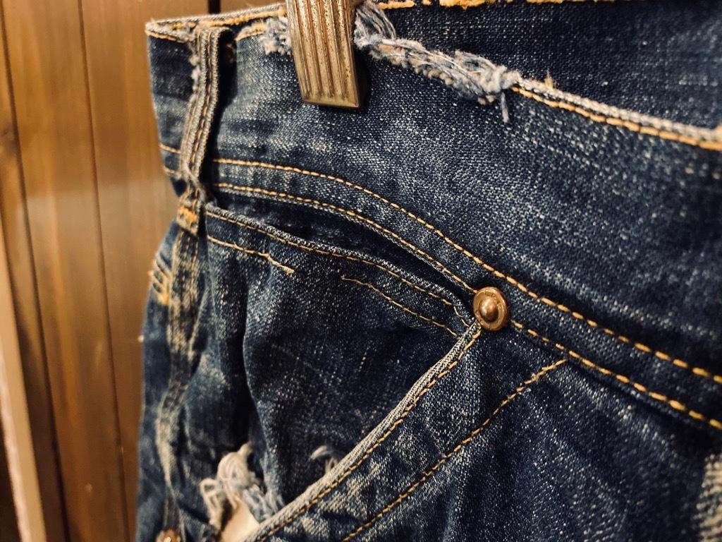 マグネッツ神戸店 6/3(水)Vintage Bottoms入荷! #1 Lee Item Part1 !!!_c0078587_20292508.jpg