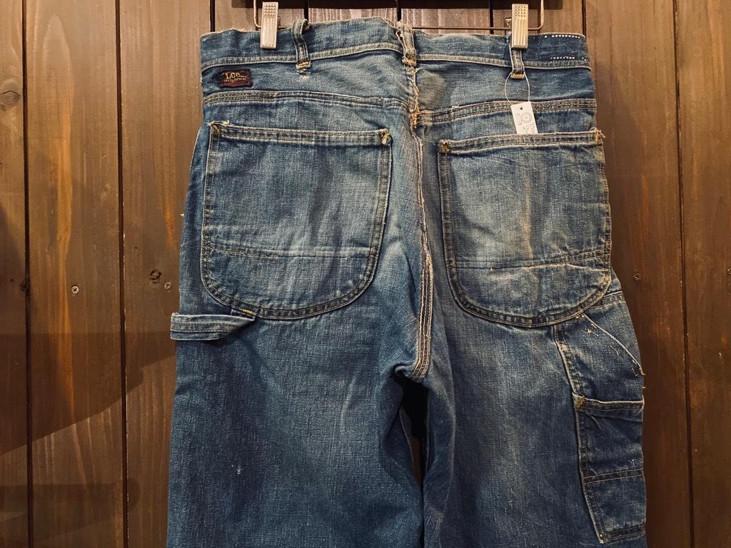 マグネッツ神戸店 6/3(水)Vintage Bottoms入荷! #1 Lee Item Part1 !!!_c0078587_20312269.jpg