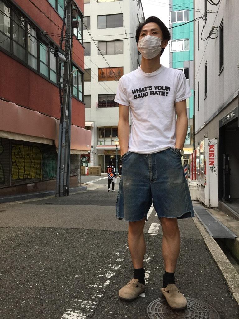 マグネッツ神戸店 6/3(水)Vintage Bottoms入荷! #1 Lee Item Part1 !!!_c0078587_20401226.jpg