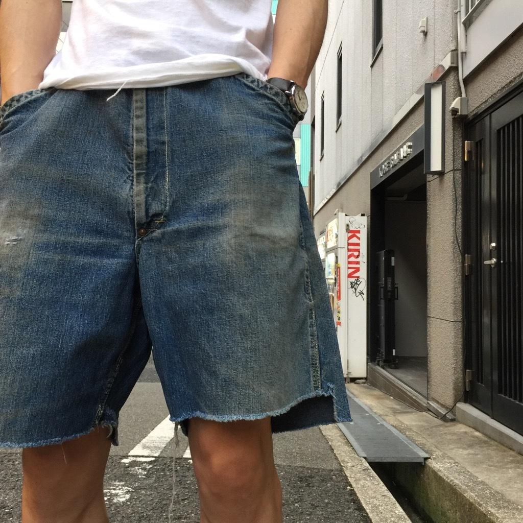 マグネッツ神戸店 6/3(水)Vintage Bottoms入荷! #1 Lee Item Part1 !!!_c0078587_20401315.jpg