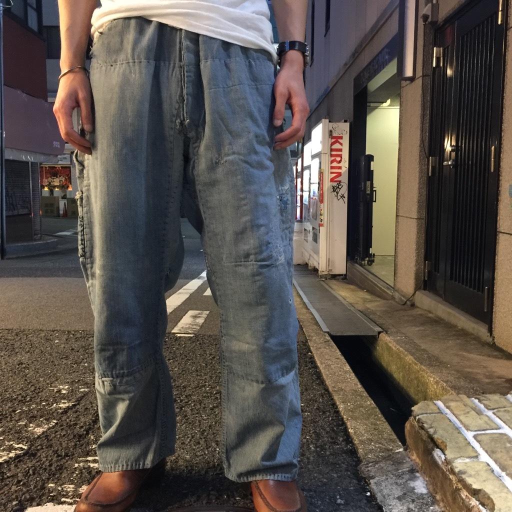 マグネッツ神戸店 6/3(水)Vintage Bottoms入荷! #1 Lee Item Part1 !!!_c0078587_20413784.jpg