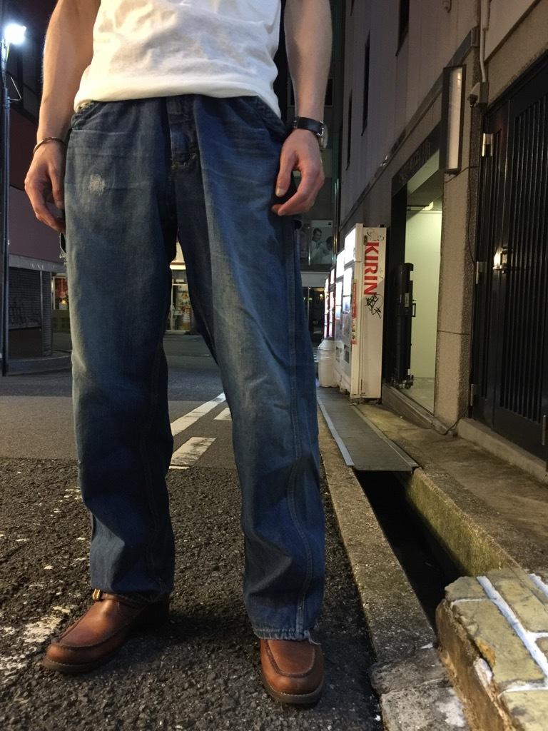 マグネッツ神戸店 6/3(水)Vintage Bottoms入荷! #1 Lee Item Part1 !!!_c0078587_20424219.jpg