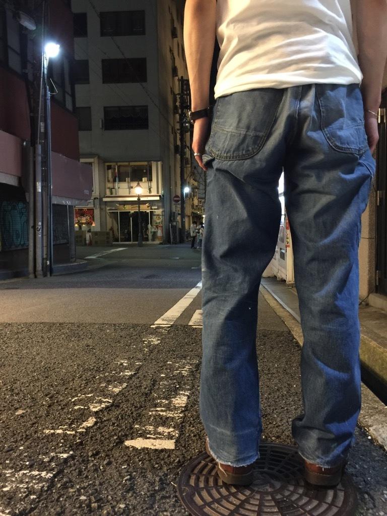 マグネッツ神戸店 6/3(水)Vintage Bottoms入荷! #1 Lee Item Part1 !!!_c0078587_20424274.jpg