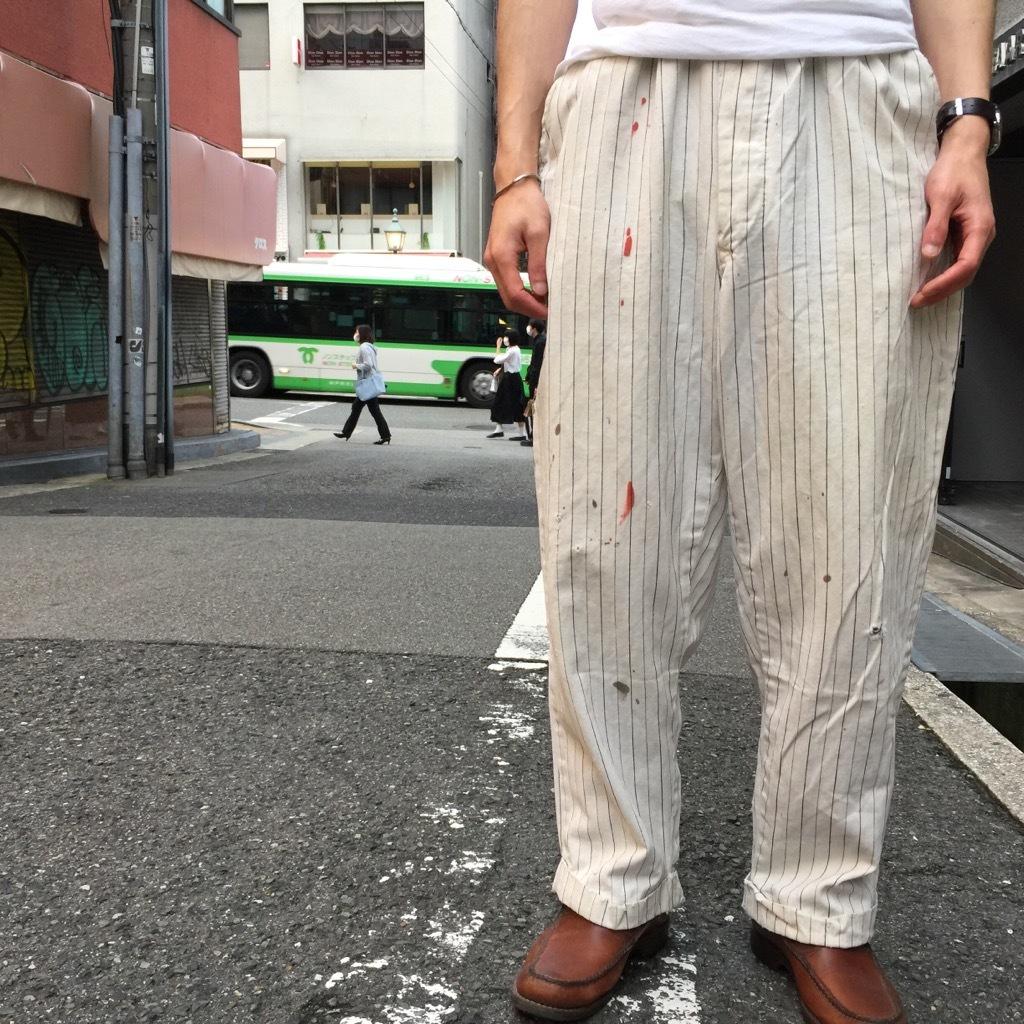 マグネッツ神戸店 6/3(水)Vintage Bottoms入荷! #1 Lee Item Part1 !!!_c0078587_20444848.jpg
