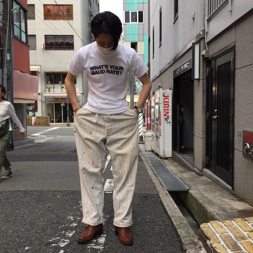 マグネッツ神戸店 6/3(水)Vintage Bottoms入荷! #1 Lee Item Part1 !!!_c0078587_20444864.jpg