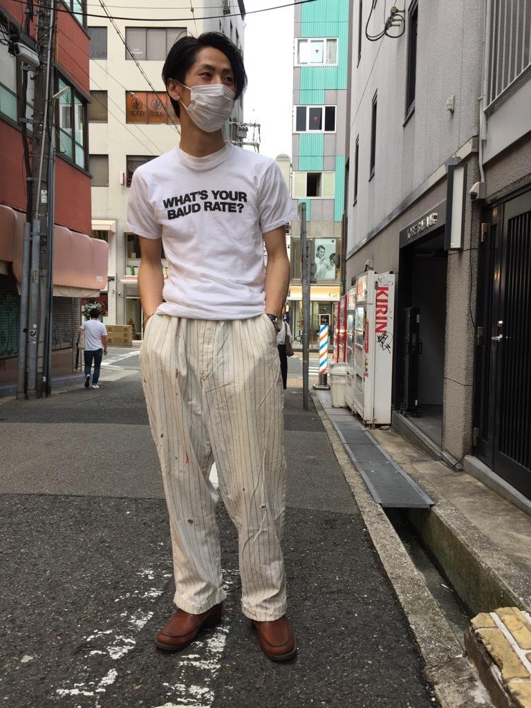 マグネッツ神戸店 6/3(水)Vintage Bottoms入荷! #1 Lee Item Part1 !!!_c0078587_20444906.jpg