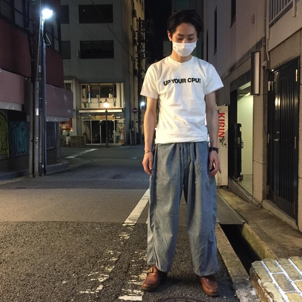 マグネッツ神戸店 6/3(水)Vintage Bottoms入荷! #1 Lee Item Part1 !!!_c0078587_20463122.jpg