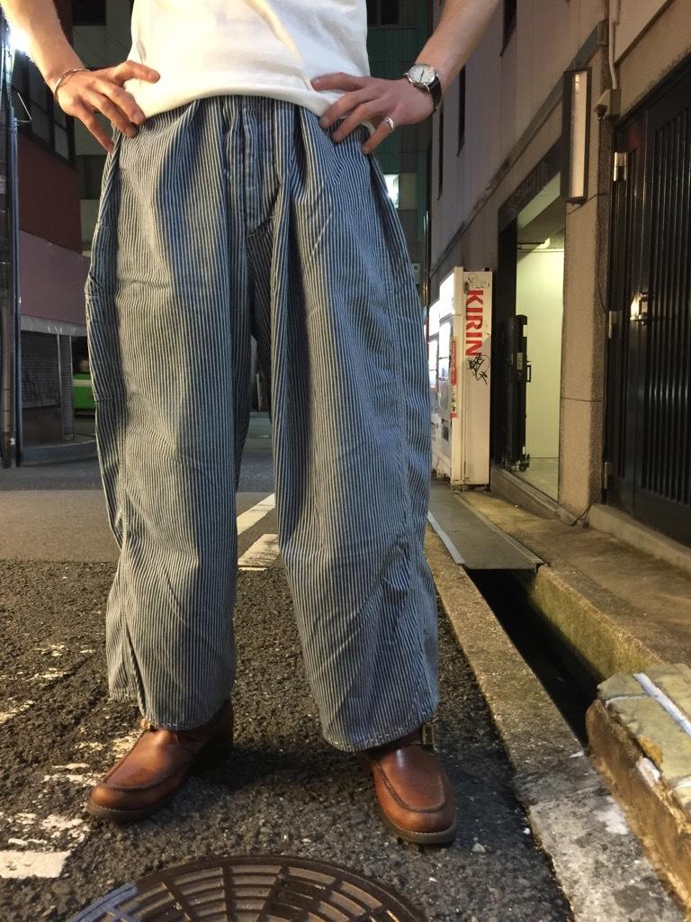 マグネッツ神戸店 6/3(水)Vintage Bottoms入荷! #1 Lee Item Part1 !!!_c0078587_20463189.jpg