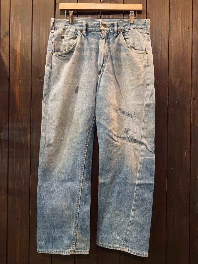 マグネッツ神戸店 6/3(水) Vintage Bottoms入荷! #2 Lee Item Part2!!!_c0078587_21005133.jpg