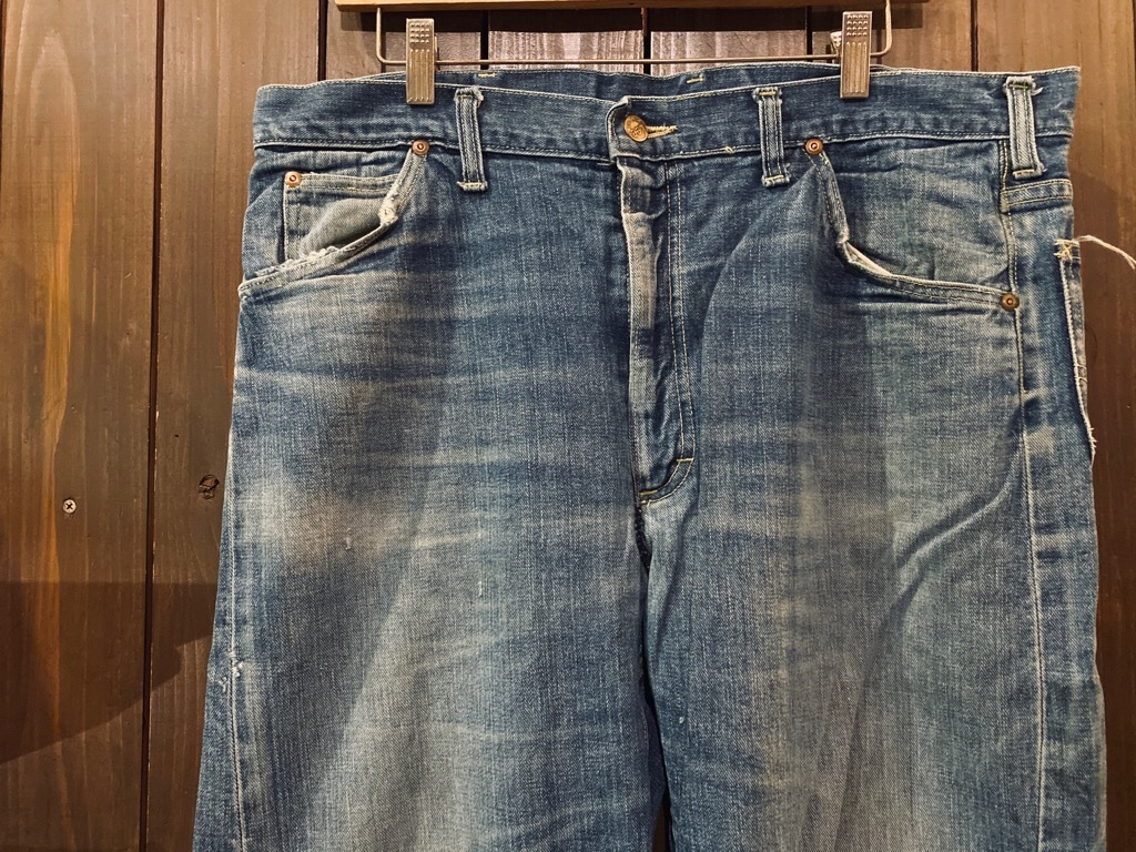 マグネッツ神戸店 6/3(水) Vintage Bottoms入荷! #2 Lee Item Part2!!!_c0078587_21032002.jpg