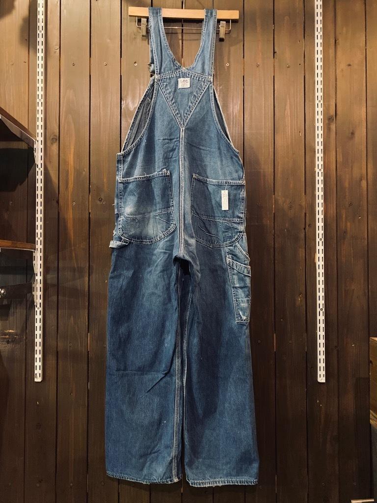 マグネッツ神戸店 6/3(水) Vintage Bottoms入荷! #2 Lee Item Part2!!!_c0078587_21064366.jpg