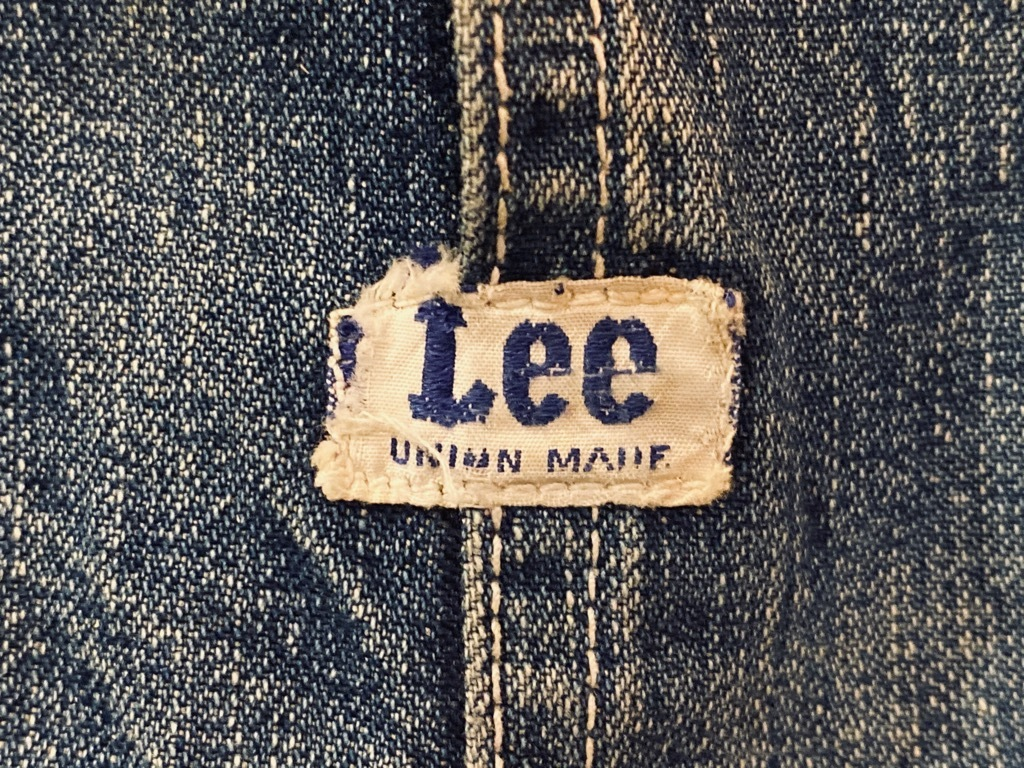マグネッツ神戸店 6/3(水) Vintage Bottoms入荷! #2 Lee Item Part2!!!_c0078587_21125569.jpg