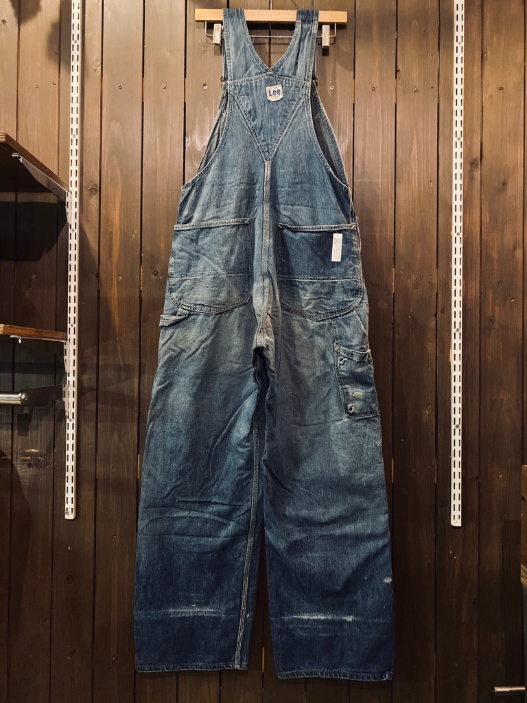 マグネッツ神戸店 6/3(水) Vintage Bottoms入荷! #2 Lee Item Part2!!!_c0078587_21183140.jpg