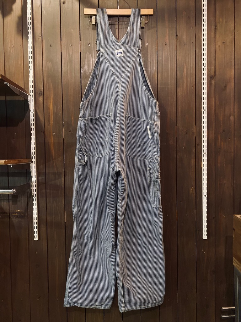 マグネッツ神戸店 6/3(水) Vintage Bottoms入荷! #2 Lee Item Part2!!!_c0078587_21223094.jpg