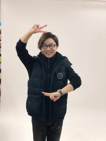 CY-Art lnc. アーティスト/間 聖次朗 オフシャル & ファンクラブサイト「BLUE ROSE」本日OPEN!!_a0157409_07062453.jpeg