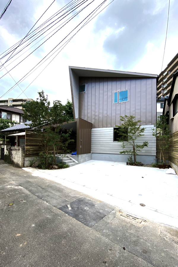 『都市型空中庭園の家』のオープンハウスを開催します。_e0029115_15311000.jpg