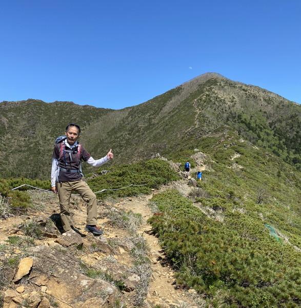 """2020年5月 『初めての日高アポイ岳、花の名山』 May 2020 \""""The First Visit of Mt Apoi\""""_c0219616_21531843.jpg"""