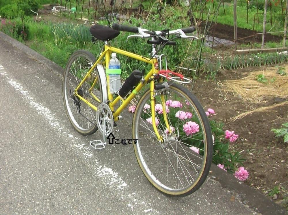 自転車 気楽に乗れるように なりました_c0335218_20511165.jpg