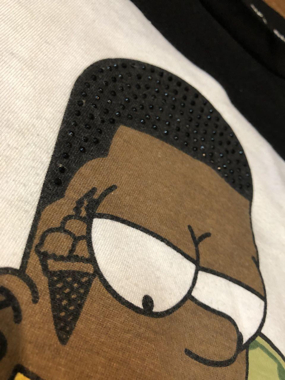 シンプソンズ simpsons Tシャツ!_c0144020_13134963.jpg