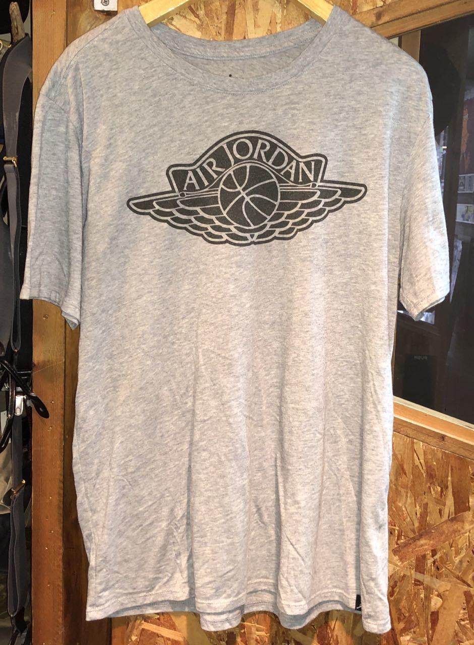 NIKE JORDAN ナイキ ジョーダン Tシャツ!_c0144020_13155877.jpg