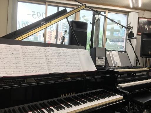 譜面で楽しむポピュラージャズピアノ・・・枯葉_f0051464_16472210.jpg