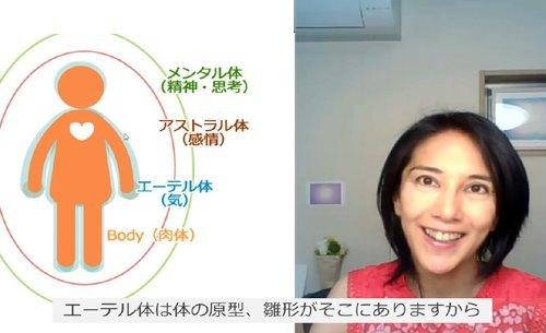 「エネルギーのクリアリングを配信予定」感情、フォトン、DNA、エーテル体から理解_d0169072_23480857.jpg