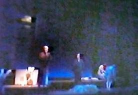8-1/30-69  舞台「小林一茶」井上ひさし作 木村光一演出 こまつ座の時代(アングラの帝王から新劇へ)_f0325673_10251848.jpg