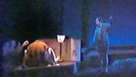 8-1/30-69  舞台「小林一茶」井上ひさし作 木村光一演出 こまつ座の時代(アングラの帝王から新劇へ)_f0325673_10275309.jpg