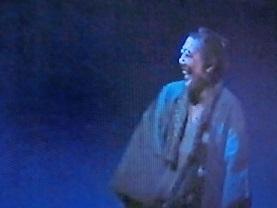8-1/30-69  舞台「小林一茶」井上ひさし作 木村光一演出 こまつ座の時代(アングラの帝王から新劇へ)_f0325673_10282774.jpg