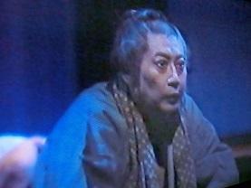 8-2/30-70 舞台「小林一茶」井上ひさし作 木村光一演出 こまつ座の時代(アングラの帝王から新劇へ)_f0325673_12073522.jpg