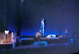 8-3/30-71 舞台「小林一茶」井上ひさし作 木村光一演出 こまつ座の時代(アングラの帝王から新劇へ)   _f0325673_12551356.jpg