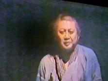 8-3/30-71 舞台「小林一茶」井上ひさし作 木村光一演出 こまつ座の時代(アングラの帝王から新劇へ)   _f0325673_12583504.jpg