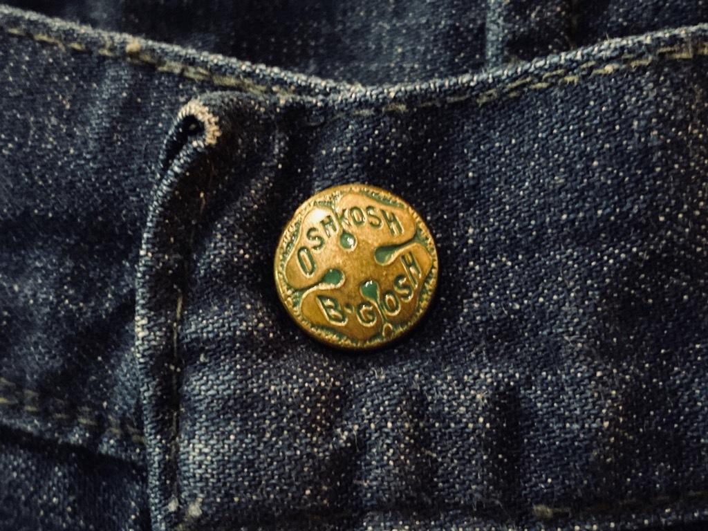 マグネッツ神戸店 6/3(水)Vintage Bottoms入荷! #3 Painter Pants!!!_c0078587_10095309.jpg