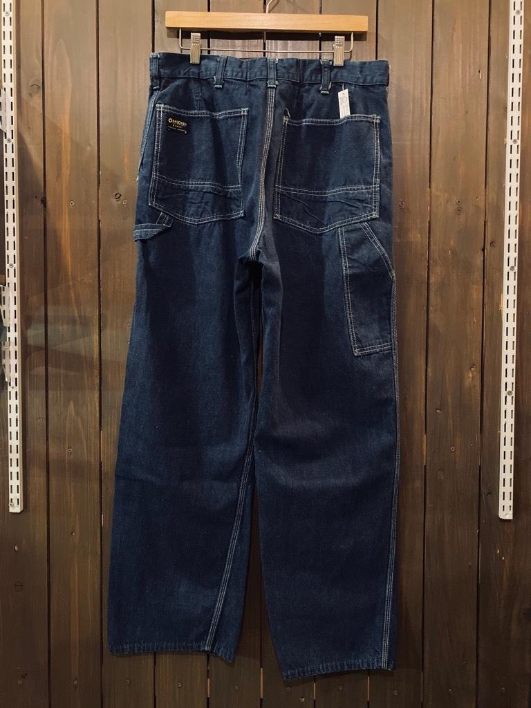 マグネッツ神戸店 6/3(水)Vintage Bottoms入荷! #3 Painter Pants!!!_c0078587_10095397.jpg