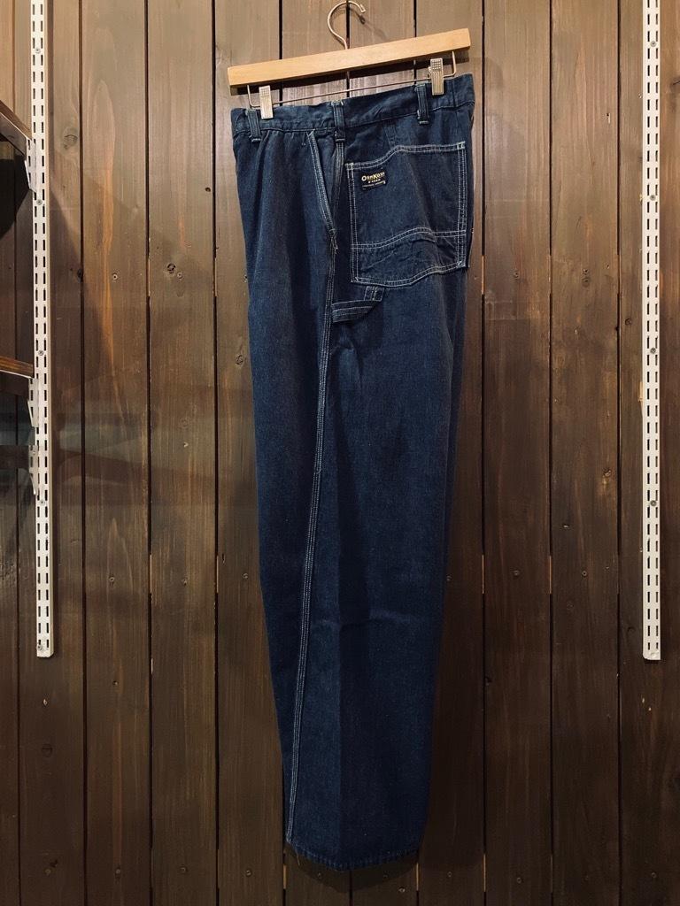 マグネッツ神戸店 6/3(水)Vintage Bottoms入荷! #3 Painter Pants!!!_c0078587_10095480.jpg