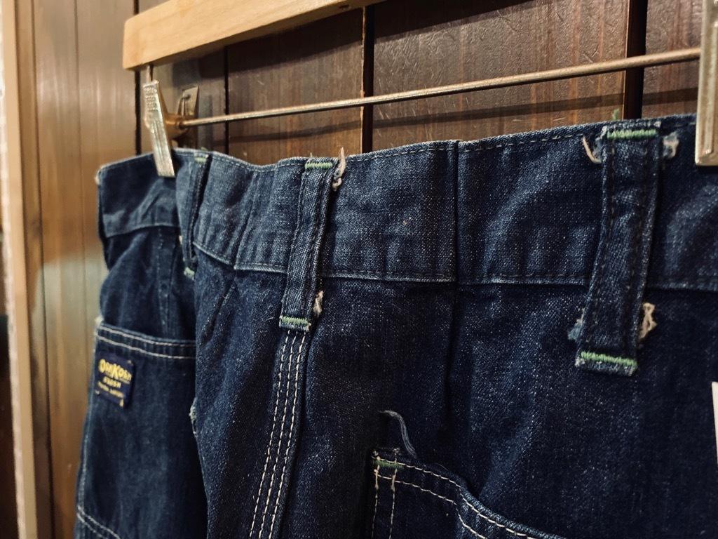 マグネッツ神戸店 6/3(水)Vintage Bottoms入荷! #3 Painter Pants!!!_c0078587_10103577.jpg