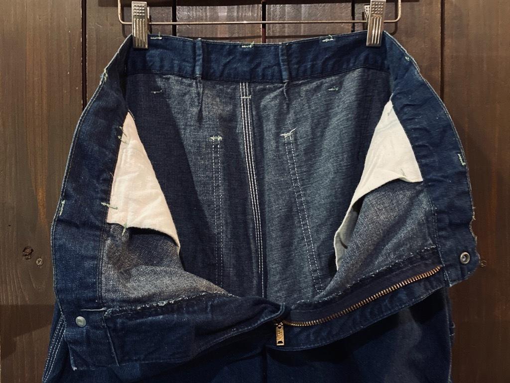 マグネッツ神戸店 6/3(水)Vintage Bottoms入荷! #3 Painter Pants!!!_c0078587_10103682.jpg