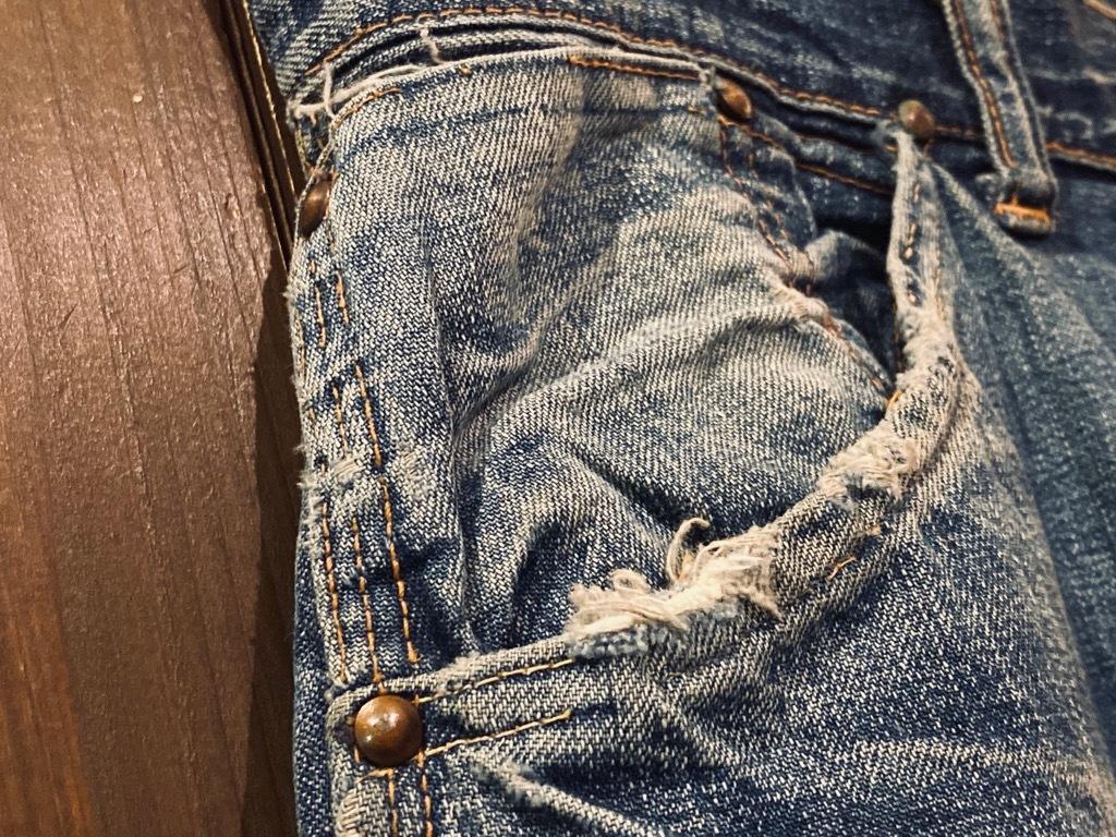 マグネッツ神戸店 6/3(水)Vintage Bottoms入荷! #3 Painter Pants!!!_c0078587_10133499.jpg