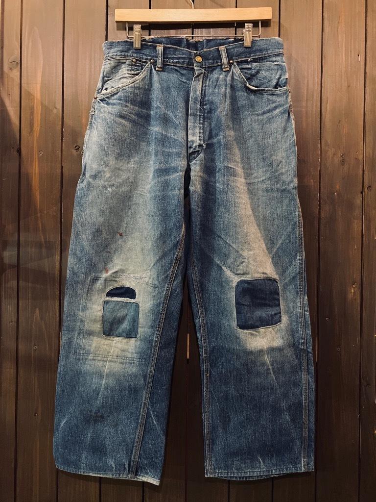 マグネッツ神戸店 6/3(水)Vintage Bottoms入荷! #3 Painter Pants!!!_c0078587_10133521.jpg