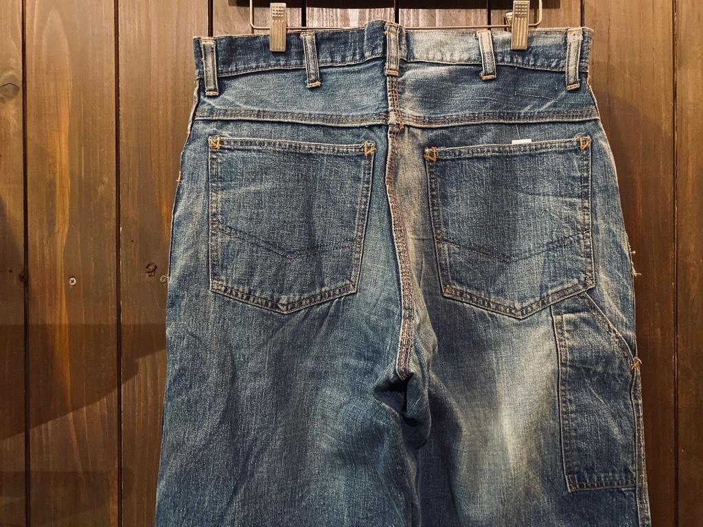 マグネッツ神戸店 6/3(水)Vintage Bottoms入荷! #3 Painter Pants!!!_c0078587_10143208.jpg