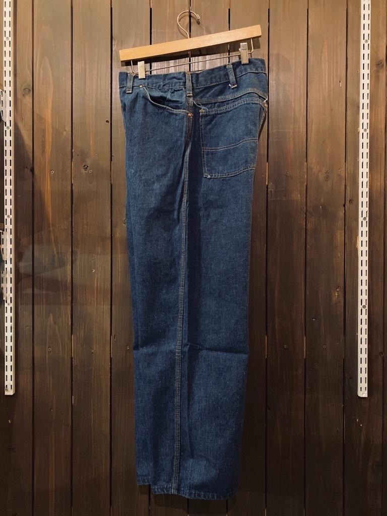 マグネッツ神戸店 6/3(水)Vintage Bottoms入荷! #3 Painter Pants!!!_c0078587_10154426.jpg