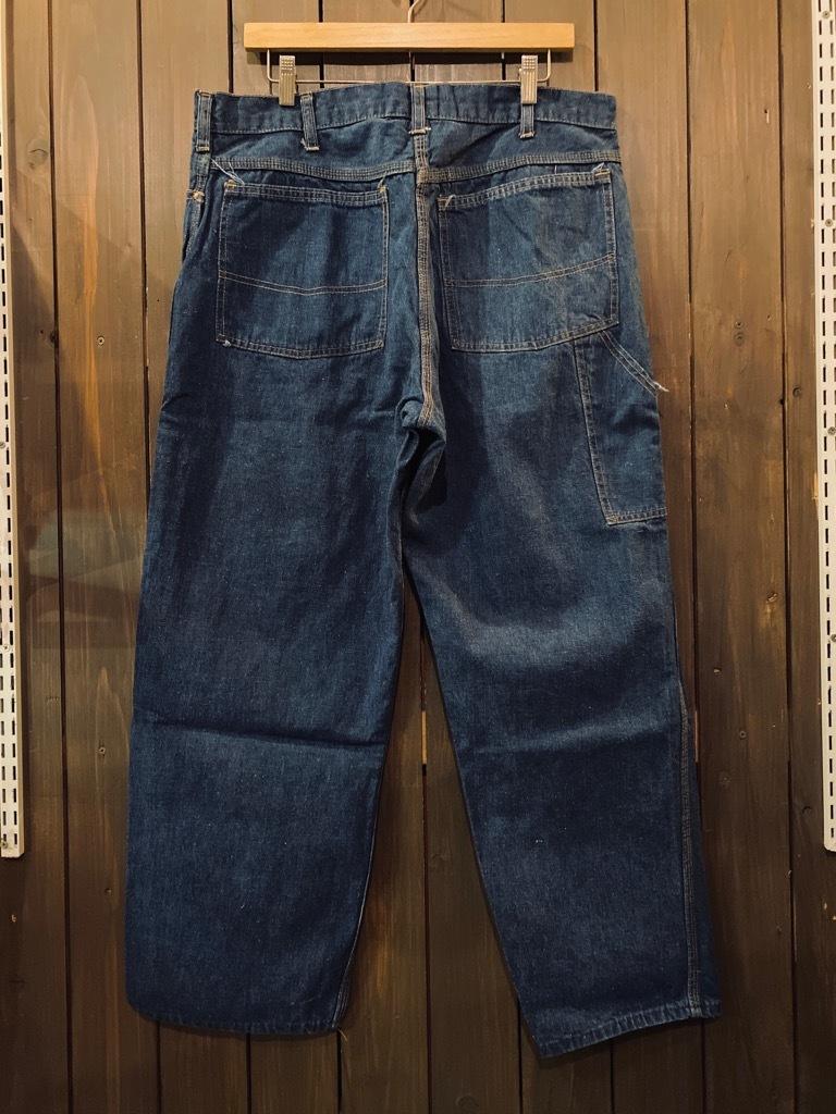 マグネッツ神戸店 6/3(水)Vintage Bottoms入荷! #3 Painter Pants!!!_c0078587_10154472.jpg