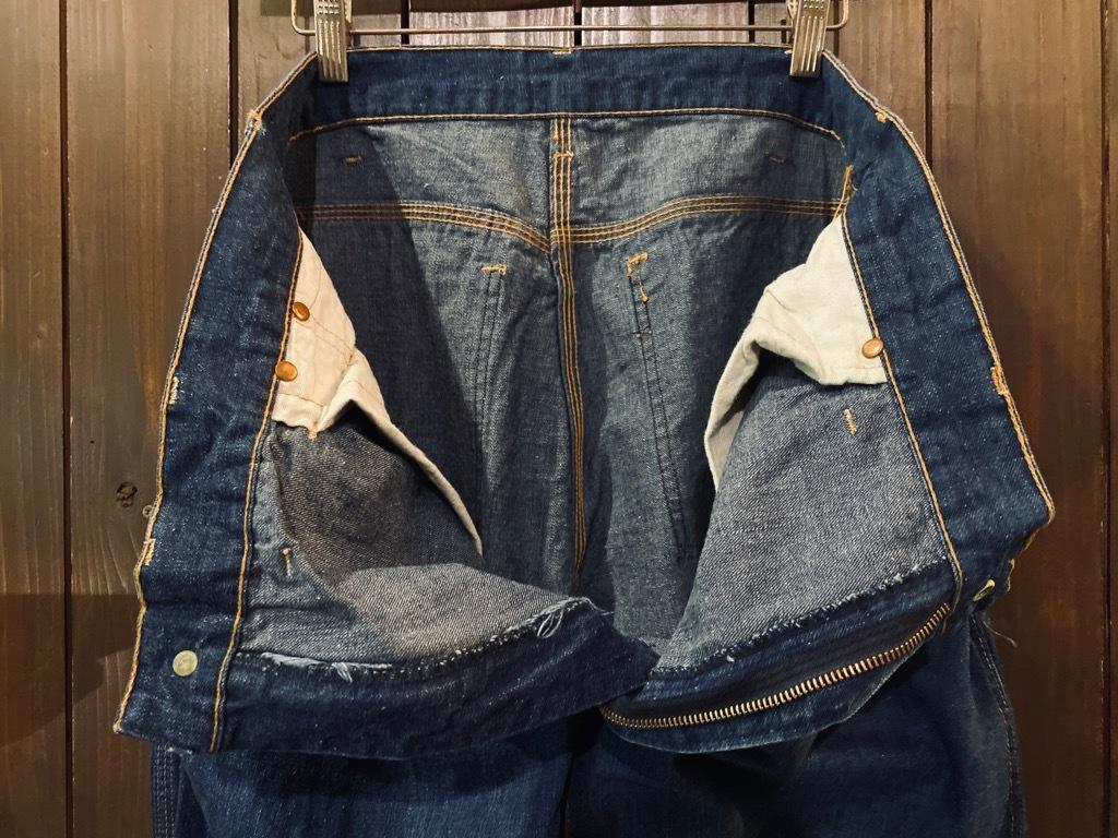 マグネッツ神戸店 6/3(水)Vintage Bottoms入荷! #3 Painter Pants!!!_c0078587_10154481.jpg