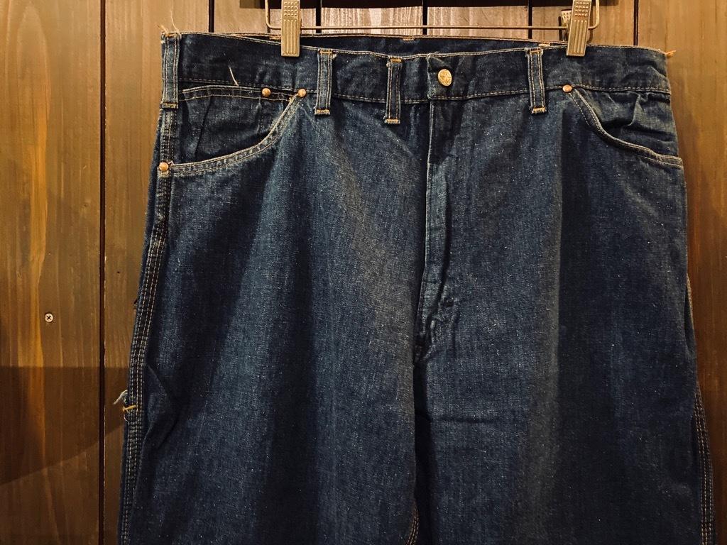マグネッツ神戸店 6/3(水)Vintage Bottoms入荷! #3 Painter Pants!!!_c0078587_10154529.jpg