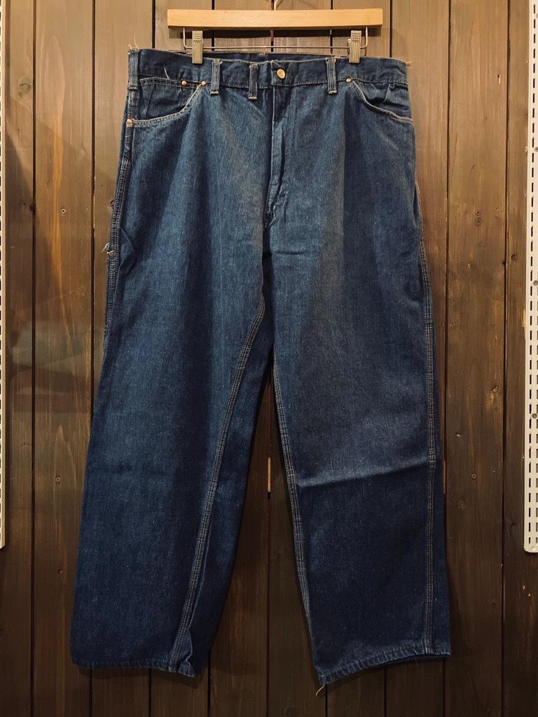 マグネッツ神戸店 6/3(水)Vintage Bottoms入荷! #3 Painter Pants!!!_c0078587_10154565.jpg